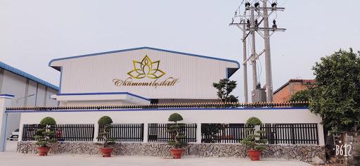 Nhà máy ChamomileSkill